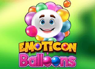 Emoticon Balloons