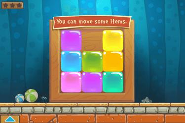 Find the Candy 3 Kids online spelen