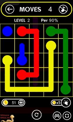 flow free online spelen