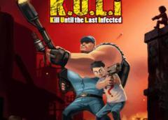 K.U.L.I Kill Untill the Last Infected