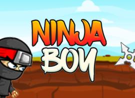 Ninja Boy