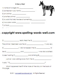 2nd Grade Phonics Worksheets