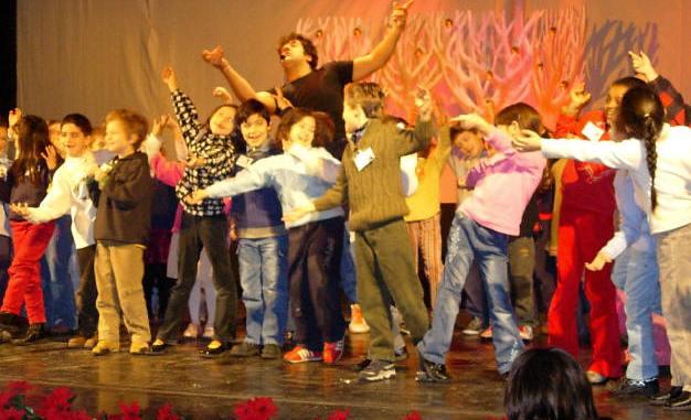 Teatro Subasio, al via le iscrizioni per bambini dai 6 ai 10 anni