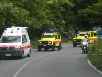 Ragazzo di 18 anni muore a Collepino di Spello, era in vacanza, forse un malore