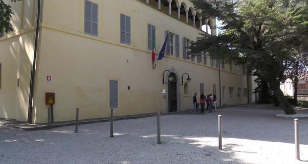 Seminario a Villa Umbra, approfondimento sulla convenzione Schengen
