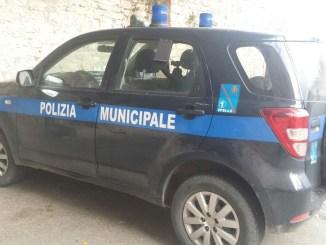Intensificata l'attività di controllo della Polizia Municipale di Spello