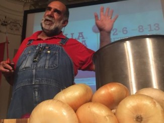 Ultimo weekend per la Festa della Cipolla di Cannara
