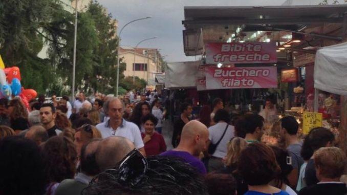 A Cannara torna l'appuntamento con la Grande fiera di San Matteo