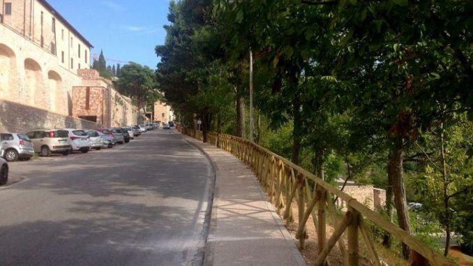 Inizio scuola, viabilità invariata per l'accesso al centro storico