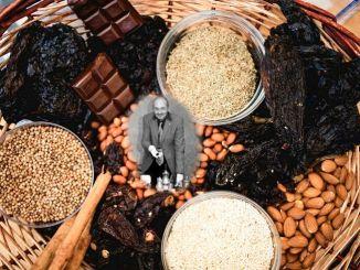 Roberto Caraceni a PassaParola parlerà del cibo degli Dei
