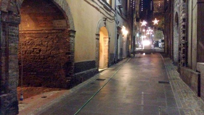 Dopo le festività ripartono i lavori del PIR Centro storico