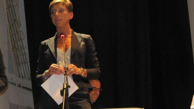 Cannara, si dimette il vicesindaco Elisabetta Galletti