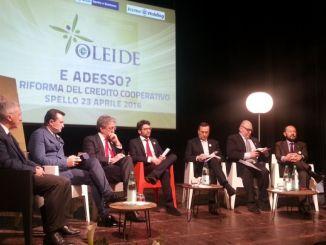 Oleide, inaugurata a Spello la terza edizione