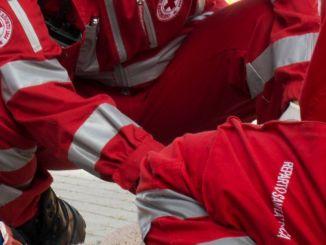 Croce Rossa Italiana Spello, 51 volontari, bilancio positivo