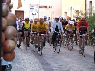 Francesco nei Sentieri, oltre cento partecipanti per la prima edizione
