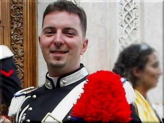 Commemorazione Maresciallo Andrea Angelucci, la famiglia dona un defibrillatore