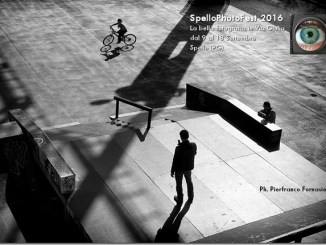 Le mostre di SpelloPhotoFest saranno visitabili gratuitamente