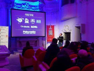 Rassegna 'Palcoscenico 2017' in debutto al Teatro Thesorieri a Cannara