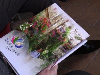 Petali di Spello 2017, al via dal 25 febbraio il ricco calendario di eventi culturali