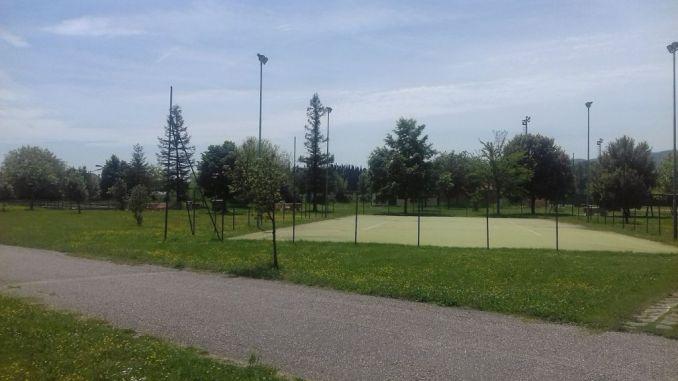 Cannara, verrà riqualificata tutta l'area del parco XXV Aprile
