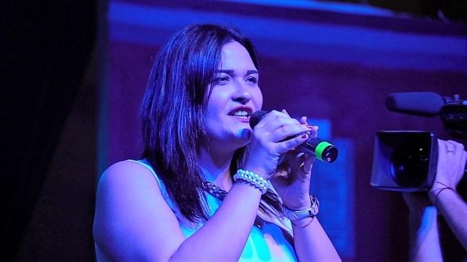 Giovani cantanti aprono la 37esima festa della Cipolla di Cannara