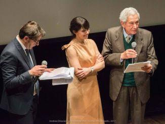 Il maestro Federico Savina racconta il cinema a Spello