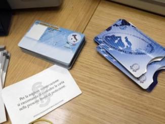 Arriva a Spello la Carta d'identità elettronica, dal 6 novembre
