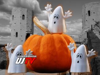 Dolcetto o scherzetto? Halloween School Party a Spello