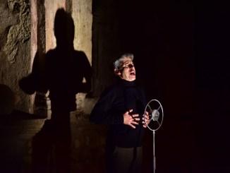 Al Teatro Subasio di Spello venerdì c'è Cielo Nero