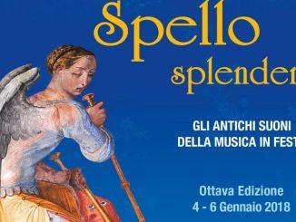Spello Splendend, gli antichi suoni della musica dal 4 al 6 gennaio