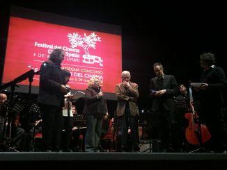 La musica nel cinema protagonista al teatro Subasio di Spello