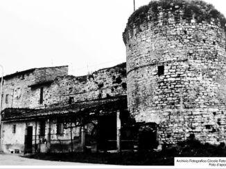 Spello, Porta di Borgo San Sisto torna alla città
