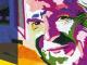 Memoria di Carlo Carretto Terence Hill a Spello, ricorrenza 30° anniversario