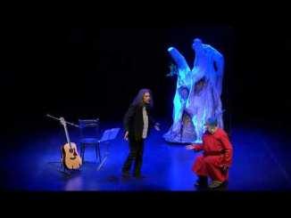 Prosegue al Teatro Subasio di Spello la rassegna Teatro di domenica