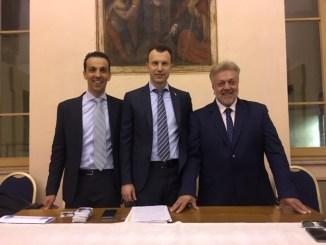 CambiAmo Spello, presentato il candidato sindaco Lorenzo Sensi