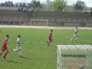 Calcio, Julia Spello Torre e Asd Viole termina 0 a 0