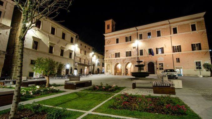 Spello, percorso meccanizzato, dalla Regione Umbria 1 milione di euro