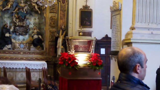 Spello celebra il suo patrono San Felice vescovo e martire