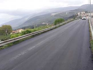 Manutenzione strade Spello, al via il secondo stralcio dell'intervento