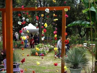 Spello, in 30mila a coltivar bellezza per i Giorni de le Rose