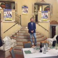 Elezioni, Patrizia Angeli e David Militoni per portare in Umbria il cambiamento