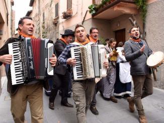 Festa dell'Olivo e della Bruschetta a Spello, pronta ad alzare il sipario sulla 58esima edizione