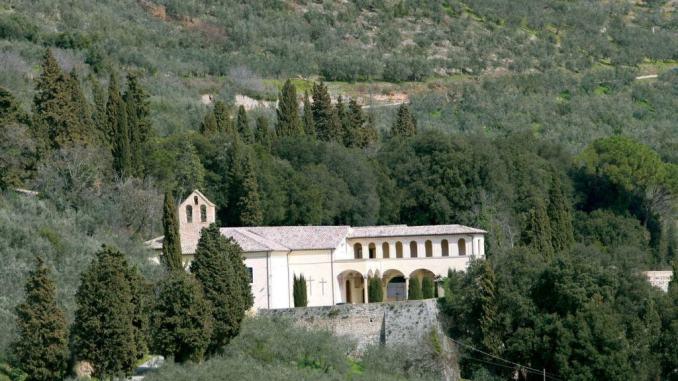 Cimitero comunale San Girolamo a Spello, sono cominciati i lavori