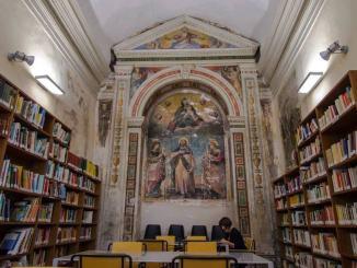 La Biblioteca comunale Giacomo Prampolini riapre in sicurezza