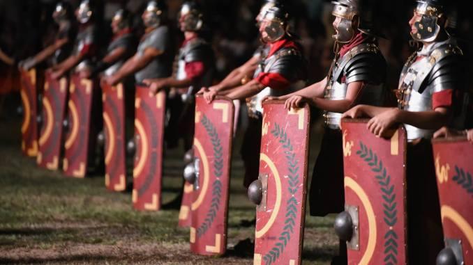 Torna Hispellum, la manifestazione dedicata alle genti romane