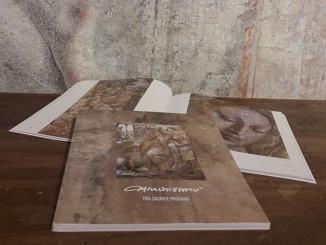 """Incontri per le Strade, presentazione del catalogo della mostra """"Tra Sacro e Profano"""""""