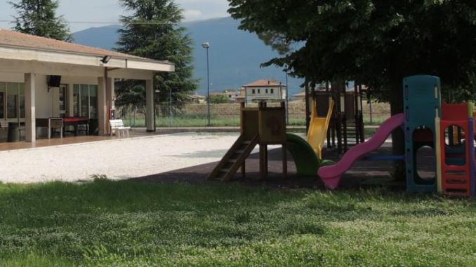 Sandra Ceppitelli si dimette dal CDA Fondazione Irre di Cannara