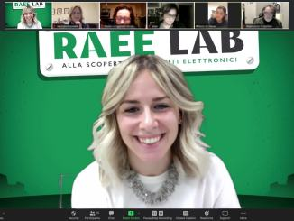 """""""RAEE LAB"""", nuovo progetto didattico, scoperta rifiuti elettrici ed elettronici"""