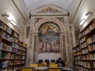 Biblioteca comunale Giacomo Prampolini riapre in sicurezza