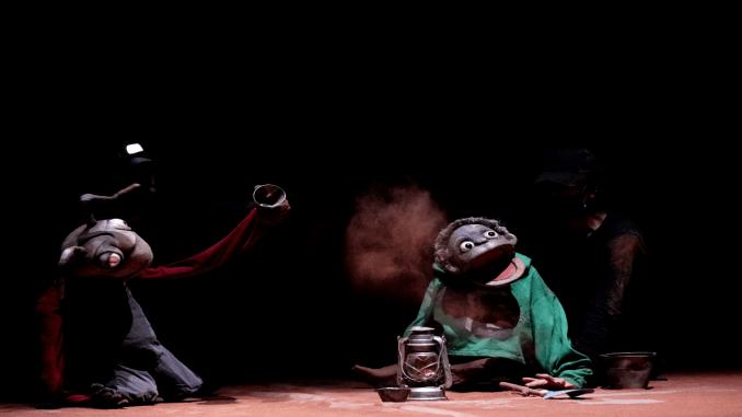 Al Teatro Subasio torna la rassegna di teatro per i più piccoli, sabato 16 e domenica 17 ottobre alle ore 17